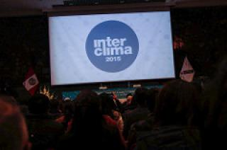 3rd annual InterCLIMA conference held in Cusco, Perú 27th-29th October 2015